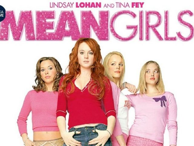 Học Tiếng Anh qua phim Mean Girls