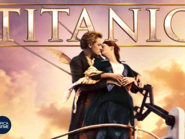 Học Tiếng Anh qua phim Titanic