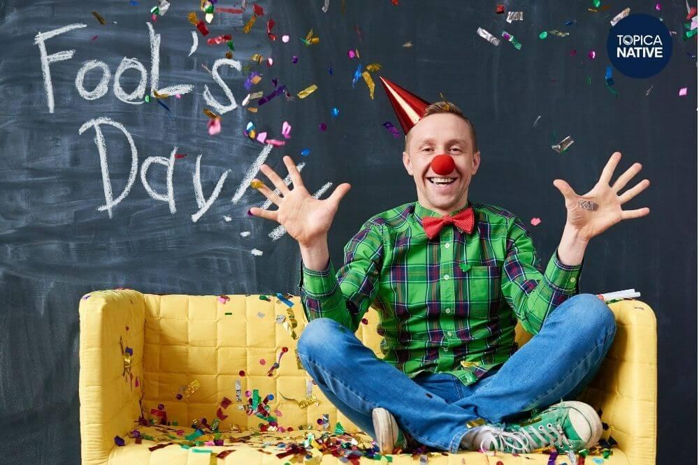 Ngày Cá tháng Tư là ngày nói dỗi phổ biến ở trên thế giới