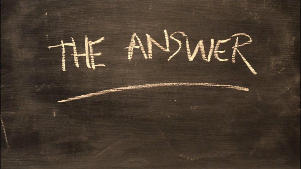Đáp án bài tập viết lại câu trong tiếng Anh